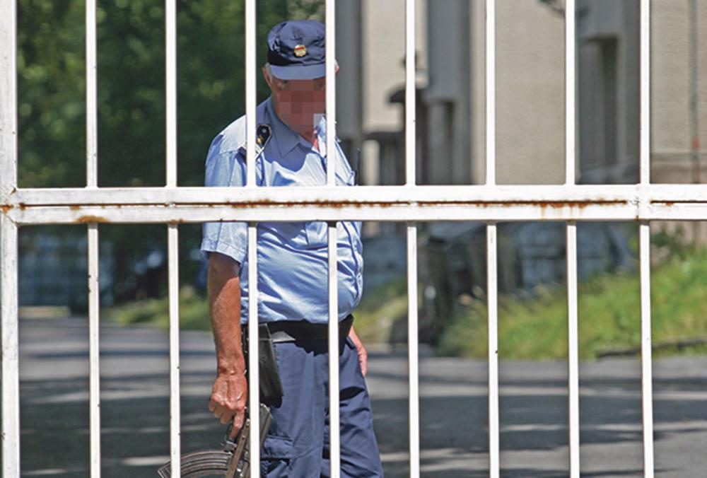 Poseta Centralnom zatvoru