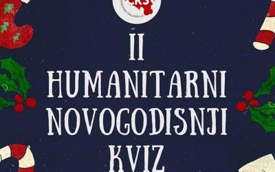 Novogodišnji humanitarni kviz