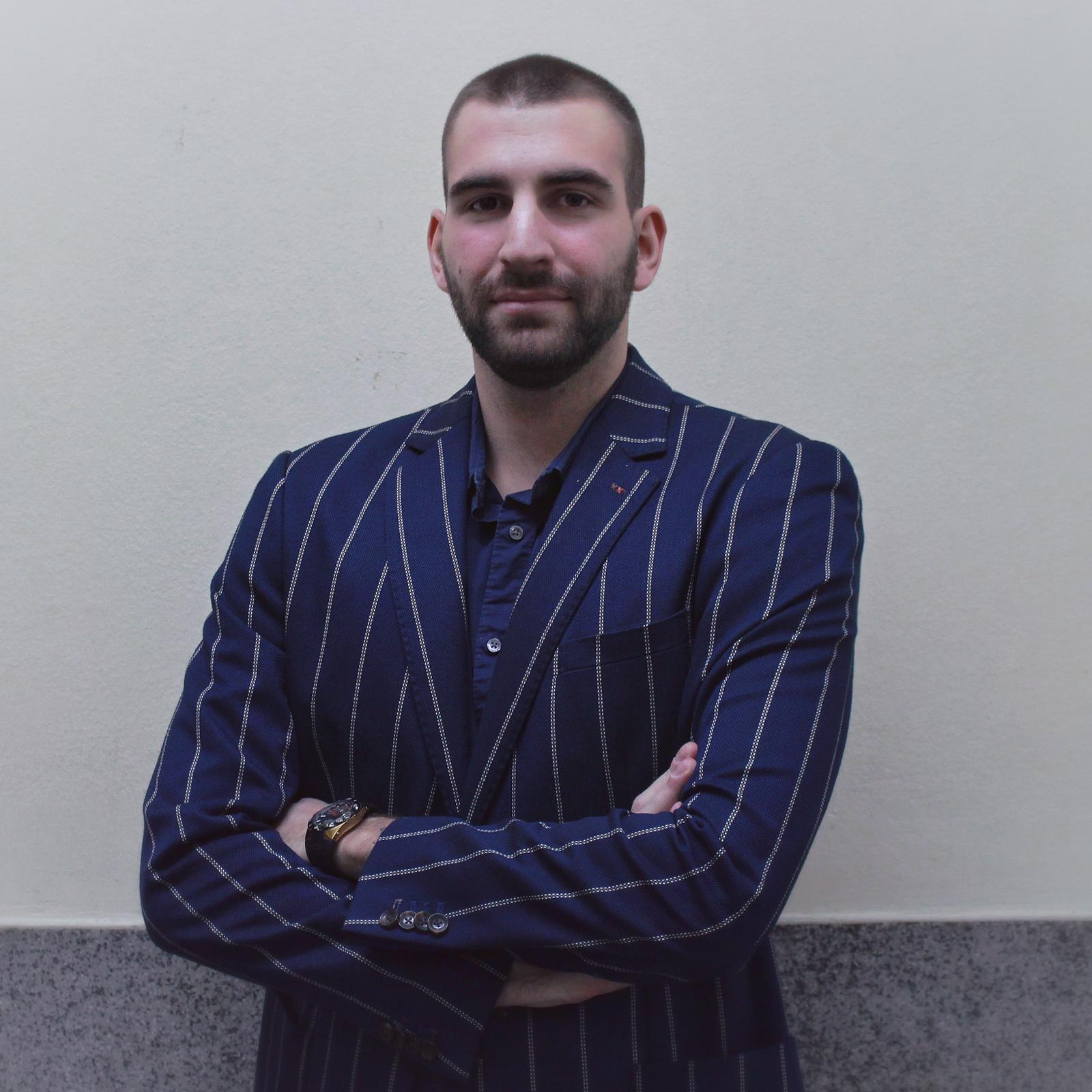Danilo Vukčević
