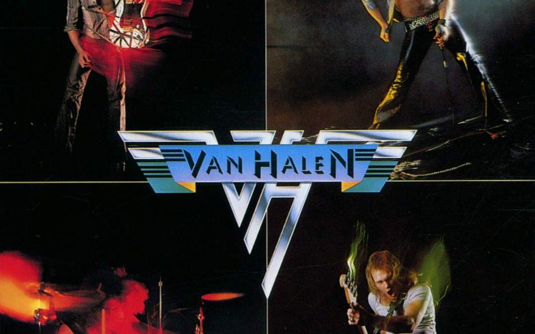 VAN HALEN – VAN HALEN I ( 1978 )