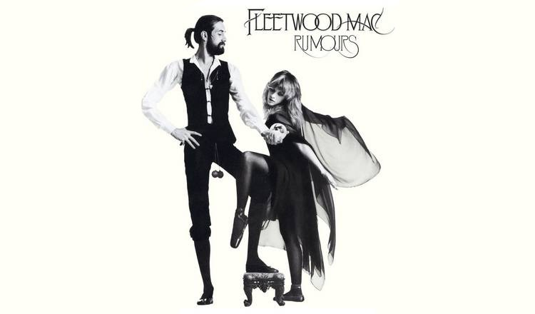 Fleetwood Mac – Rumours (1977)