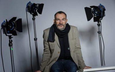 Života van umetnosti gotovo da nema – Intervju sa Sinišom Kovačevićem