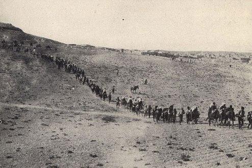 Zločin bez kazne iz 1915. godine